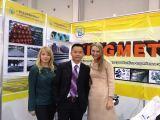 Usine en acier de barre ronde d'A36 Q235 en Chine