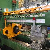presse de refoulage 1000t en aluminium