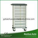 Cabina de herramienta/caja de herramienta de aluminio de Alloy&Iron Fy-912