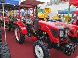 Tracteur à roues agricoles 35HP 40HP 45HP