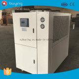 prix refroidi par air industriel de refroidisseur d'eau de compresseur de 25HP Copeland