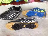 Los zapatos unisex del balompié de la nueva llegada, zapatos del fútbol con buena calidad, se divierten los zapatos de la zapatilla de deporte (FFSC112104)