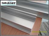 De Delen van de Uitdrijving van het aluminium voor Medisch Doel