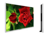 85 인치 최고 스크린 4k 모니터 3840X2160p