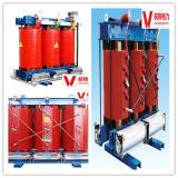 電圧変圧器か変圧器または乾式の変圧器