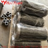 Luft-pneumatische Klemmen für Verpackmaschinen mit Aluminiummaterial