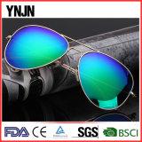 Chine Fabricant Ynjn Lunettes de soleil polarisées en métal (YJ-0015)
