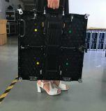Muestra al aire libre del alquiler LED de SMD RGB P5.95