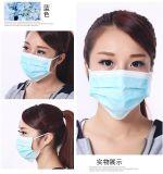 Non-Woven устранимый лицевой щиток гермошлема чистки