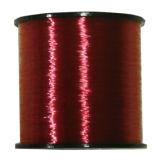 Linha de pesca de monofilamento de nylon de força média