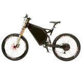 Motor sin cepillo del mac para la bicicleta eléctrica (53621HR-CD)
