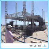 Ein Form-Lautsprecher-Binder-Standplatz, Lautsprecher-Binder-System