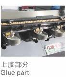 Клеить сердечника книги и машина для просушки (ZBB-25A)