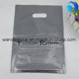 Мешок печати 100% Compostable Die-Cut пластмассой
