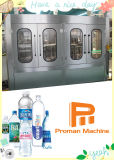 Máquina de rellenar de consumición caliente completamente automática del agua de botella del animal doméstico de la venta de la operación simple