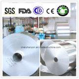 Roulis enorme de papier d'aluminium de consommation d'aliments de Mutipurpose/utilisation de cuisine