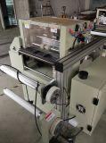 Estrutura compata que dá forma uma vez à máquina de estaca 500 da abertura