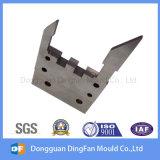 Pezzo meccanico di CNC del metallo di alta precisione per l'automobile