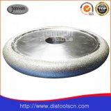 Electroplated колесо профиля диаманта