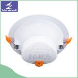 Luz ahuecada LED caliente de la venta con la aprobación del Ce