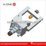 Зажимать держатель блока инструмента v для отрезока EDM 3A-200007 провода