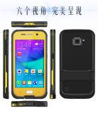 Imperméable à la vapeur pratique Multicolor Mobile / Cell Phone Case pour Samsung S6