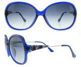 Солнечные очки 2017 женщин стекел Sun высокого качества