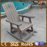 Chaise externe Green Wood PS Furniture Poly Styrene Outdoor Seating