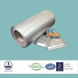 Imballaggio farmaceutico con la stagnola 0.090-0.100mm della bolla di Alu Alu di spessore