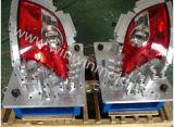 Агрегат света светильника автомобиля проверяя приспособление