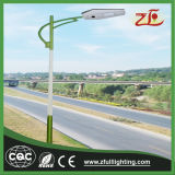 Prezzo promozionale 20W impermeabile di alluminio esterno tutto in un indicatore luminoso di via solare