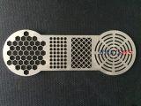 Parâmetros & preço da máquina de estaca do laser do aço inoxidável