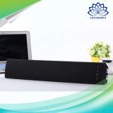 Altofalante sem fio estereofónico Multifunction de Bluetooth com ajuste da rotação do dobro do volume