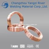 穏やかな鋼鉄溶接のためのJIS Ygw12の溶接ワイヤ