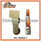 単一のローラー(ML-ES042)が付いている鋼鉄打つプーリー