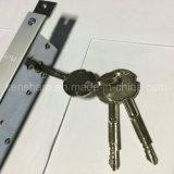 51055 blocages en aluminium de crochet pour les portes coulissantes/clé en travers