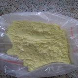 Polvo sin procesar Halotestin Fluoxymesteones CAS 76-43-7 del 98% para el Bodybuilding
