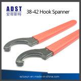 Напечатайте гаечный ключа на машинке крюка c 38-42