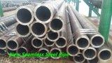 Estándar redondo laminado en caliente de Corea del tubo de Sm30c