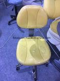 Chaise dentaire de classe supérieure avec scaler, lumière de guérison