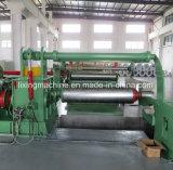 Völlig Selbstaufschlitzende Ausschnitt-Stahlzeile Maschinen-Hersteller