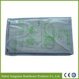maschera di protezione attiva del carbonio 4-Ply con imballaggio specifico
