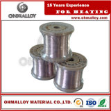 Fil du fournisseur 0cr27al7mo2 de la qualité Fecral27/7 pour la résistance thermique