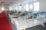 Letto di ospedale manuale di funzione BS-818 uno (attrezzature mediche, mobilia dell'ospedale)