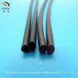 Conduite à dépression en caoutchouc de silicones de température élevée/tube/canalisation résistants
