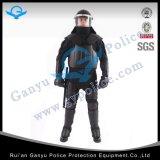 Tenue de protection d'anti d'émeute de vitesse de répression des émeutes émeute de procès