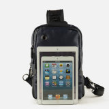 2017 Beste het Verkopen van de Zak van de nieuwe Mensen van het Product Reis Backbags (1025)