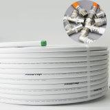 Tubulação plástica Multilayer do Pex-Al-Pex para a água e o aquecimento