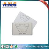 intelligente MIFARE Karte 13.56MHz ISO14443 passive HF Belüftung-RFID