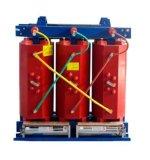 Scb11 1000kVA 11kvのエポキシ樹脂は乾式の電源変圧器を投げた